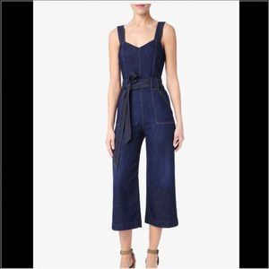 Seven for all mankind jumpsuit